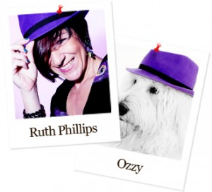 Ruth and Ozzy