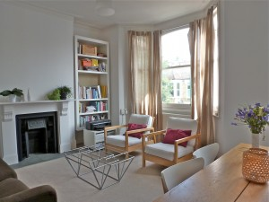 Rainham Road, Kensal Green, NW10 £1675 pcm