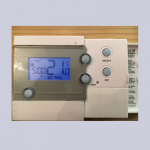thermostat timer